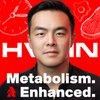 Cover image of Health Via Modern Nutrition: Understanding Keto, Supercharging Performance, & Extending Healthspan