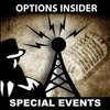 Cover image of Options Insider Special Events