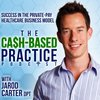 Cover image of The Cash-Based Practice Podcast