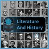 Cover image of Literature and History