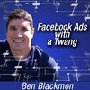 Cover image of Facebook Ads with a Twang