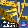 Cover image of Indie Travel Podcast (enhanced)