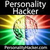 Cover image of Personality Hacker Podcast