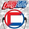 Cover image of Contest of Challengers
