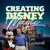 Cover image of Creating Disney Magic