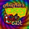 Cover image of AniMat's Crazy Cartoon Cast