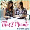 Cover image of Titus 2 Minute: A bite-sized podcast for Christian women