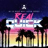 Cover image of Real Quick? A Film Podcast