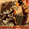 Cover image of Samurai Archives Japanese History Podcast
