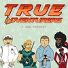 Cover image of True Adventurers: A DnD Podcast