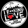 Cover image of I F**KING LOVE SAN ANTONIO Podcast