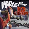 Cover image of Marco and the Red Granny