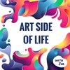Cover image of Art Side of Life