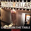 Cover image of The Comedy Cellar: Live from the Table