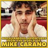 Cover image of Miscellaneous Adventures from the World of Mike Carano