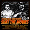 Cover image of Shat the Movies: 80's & 90's Best Film Review
