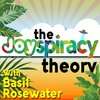 Cover image of The Joyspiracy Theory
