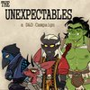Cover image of The Unexpectables