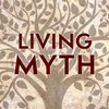 Cover image of Living Myth