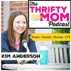 Cover image of The Thrifty Little Mom Podcast