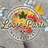 Cover image of Loose Parts Nature Play