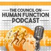 Cover image of Council On Human Function Podcast