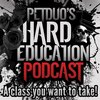 Cover image of PETDuo's Hard Education - The Podcast - The Harder side of e-music : Hard Techno, Techno,  Stompin', Jackin' and Wonky