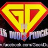 Cover image of Geek Dudes Podcast