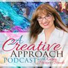 Cover image of A Creative Approach Podcast
