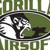 Cover image of Gorilla Airsoft Radio