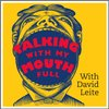 Cover image of Talking With My Mouth Full