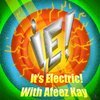 Cover image of It's Electric! The Electric Car Show with Afeez Kay