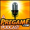 Cover image of BEST OF Pregame.com - Sports Betting Podcasts