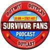 Cover image of Survivor Fans Podcast