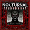 Cover image of NOCTURNAL TRANSMISSIONS : short horror story podcast
