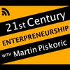 Cover image of 21st Century Entrepreneurship