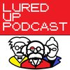 Cover image of Lured Up - A Pokémon GO Podcast
