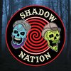 Cover image of Shadow Nation