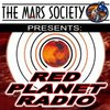 Cover image of Red Planet Radio