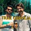 Cover image of Traz Cerveja