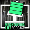 Cover image of Weightlifting Life - Greg Everett & Ursula Garza