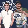 Cover image of Talkin' Yanks (Yankees Podcast)