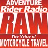 Cover image of Adventure Rider Radio RAW Motorcycle Talks Podcast