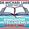 Cover image of Kingdom Intelligence Briefing