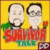 Cover image of Survivor Talk with D&D