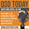 Cover image of QSO Today Podcast - Interviews with the leaders in amateur radio