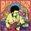 Cover image of Back In The Dave