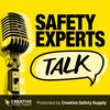 Cover image of Safety Experts Talk