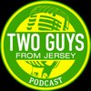 Cover image of 2guysfromjersey's podcast