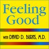 Cover image of Feeling Good Podcast | TEAM-CBT - The New Mood Therapy